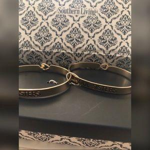 Soul Sisters Bracelets New In Box